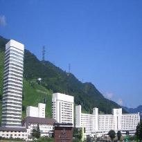 나에바 프린스 호텔
