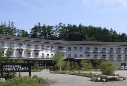 八ヶ岳 グレイスホテル