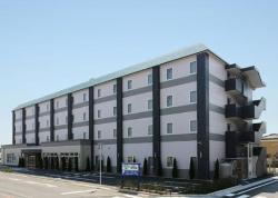 Hotel Green Core Shiraoka