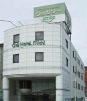 City Hotel Michi
