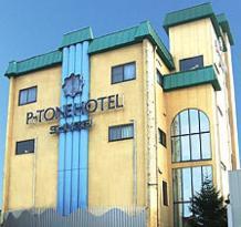P-Tone Hotel