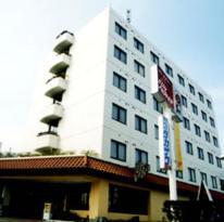 Business Hotel Takazawa Nagaura