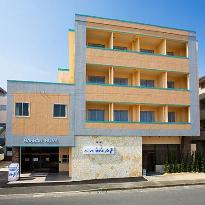 Harbar Hotel Kaigetsu