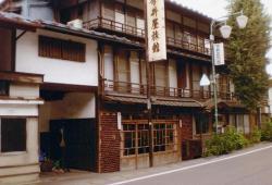 Imaiya Ryokan