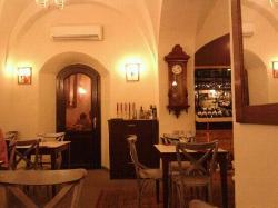 Restaurant Zlaty Hrozen