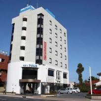 Hotel Axis