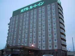 Hotel Route Inn Hirosaki Joto