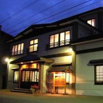 越中屋日式旅館