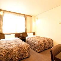 Honjo Station Hotel Bekkan