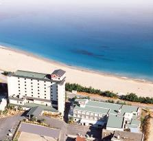 Shima Beach Hotel