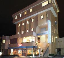 Nasu Plaza Hotel