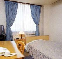 ビジネスホテル HIBARI
