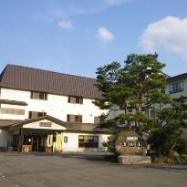 Hotel Kazawa Sanadaya