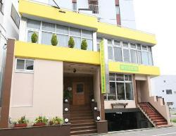Hotel Select Inn Shimada Ekimae