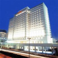 โรงแรมคันไซ แอร์พอร์ท วอชิงตัน