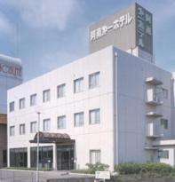 Anan Daiichi Hotel