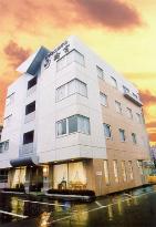 Business hotel Tsurutomi