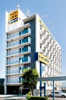 Super Hotel Fuji IC