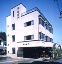 Heizaemon Ryokan