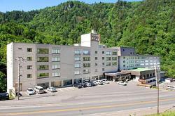 層雲峡 観光ホテル