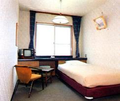 Iida Staion Hotel Matsumura