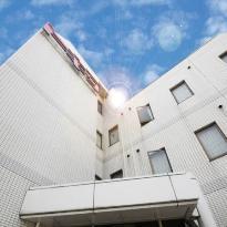 Business Hotel Tokiwa