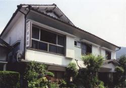 Totsukawa Onsen Ryokan Hirataniso