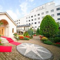 Yokaichi Royal Hotel