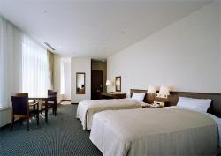 Hotel Espoir
