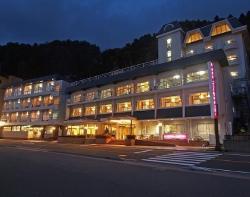 โรงแรมฟูจิคาวากูชิโกะออนเซ็นนิวเซนจูรี่