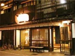 Tobaya Ryokan