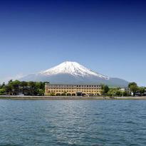 Fuji Matsuzono Hotel
