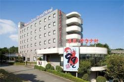 Numazu Inter Grand Hotel