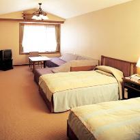 Hotel Harvest Madarao