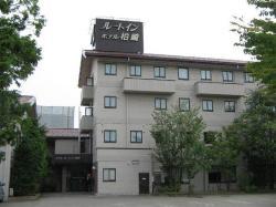 Hotel Route Inn Court Kashiwazaki