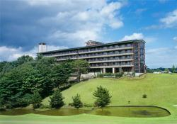 Karasuyamajo Country Club Hotel