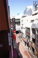 渋谷 グランド ホテル
