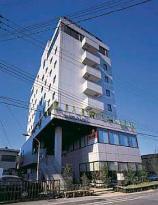 Hotel Yes Nagahama Ekimaekan