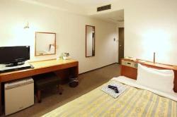 Kusatsu Daiichi Hotel