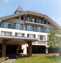 Hotel Oushukubai