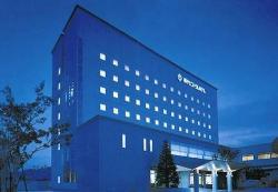 Yokote Central Hotel