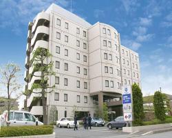 APA Hotel Sagamihara Kobuchi Ekimae
