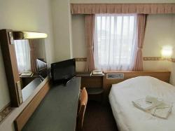 Hotel Alpha 1 Ogori