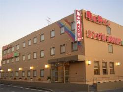 Kamenoi Inn Kumamoto Kashima