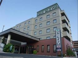 Hotel Route Inn Niigatakencho Minami