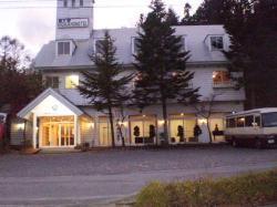 Komagane Highland Hotel