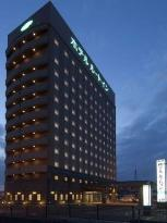 Hotel Route-Inn Hotel Higashi Muroran Ekimae