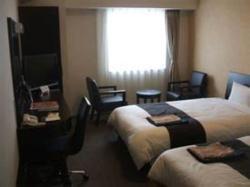 Hotel Grantia Shiretoko Shari Ekimae