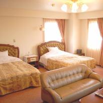 Omagari Empire Hotel