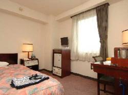 Hotel Paco Obihiro 3